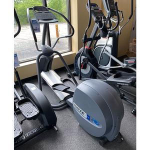 Used Precor EFX® 5.21i Elliptical Floor Model, Includes Local Delivery & Assembly