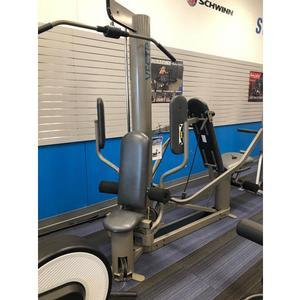 Used Vectra 1270 Gym Floor Model, Chicago