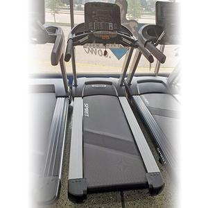 Spirit CT850 Commercial Treadmill Floor Model, Aurora