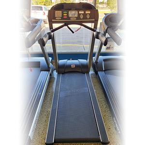 Landice L7 Treadmill, Used Floor Model, Aurora