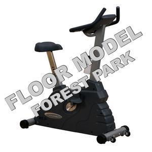 Endurance B2.5U Upright Bike Floor Model Forest Park