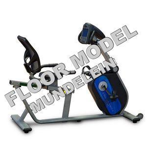 Endurance B4R Recumbent Bike Floor Model
