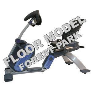 Endurance B5R Recumbent Bike Floor Model