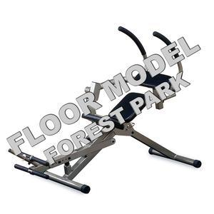 Best Fitness BFAB20 Mantis Ab Bench Floor Model