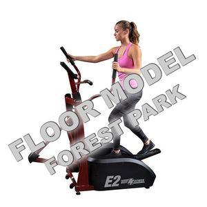 Best Fitness BFE2 Elliptical Floor Model Forest Park