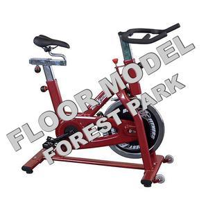 Best Fitness Indoor Cycle with Chain Drive Floor Model