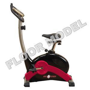 Best Fitness BFUB1 Upright Bike Floor Model