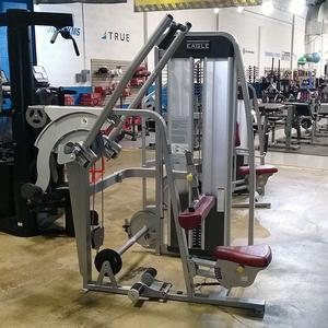 Cybex Eagle Lat Pulldown 11130 Floor Model Forest Park