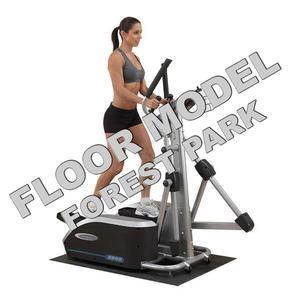 Endurance E300 Elliptical Floor Model