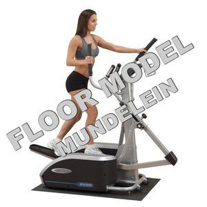 Endurance E400 Elliptical Floor Model