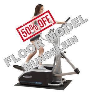 Endurance E400 Elliptical Floor Model