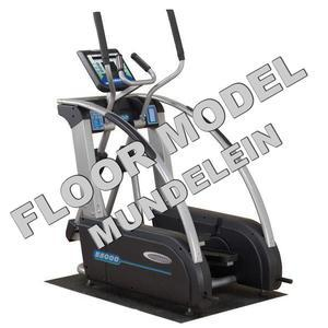 Endurance E5000 Elliptical Floor Model
