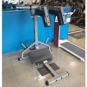 Body-Solid Squat Calf Machine Floor Model, Mundelein