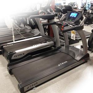 True Performance 100 Treadmill Floor Model, Forest Park