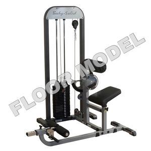 Body-Solid GCAB-STK Ab Back Machine Floor Model