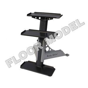 Body-Solid GDKR50 3 Tier Kettlebell Rack Floor Model