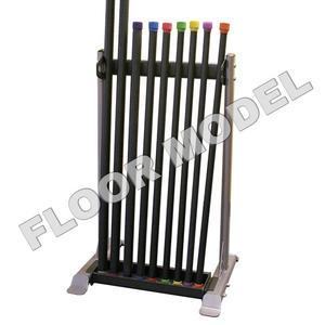 Body-Solid GFR500 Fitness Bar Rack Floor Model