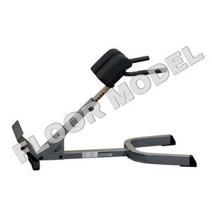 Body-Solid GHYP345 Hyperextension Floor Model