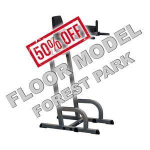 Body-Solid GVKR60 Vertical Knee Raise Floor Model Forest Park