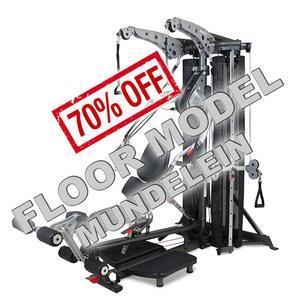 Marcy Inspire M4 Multi Gym Floor Model Mundelein