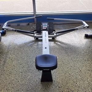 Kettler Kadett Rower Floor Model, Aurora