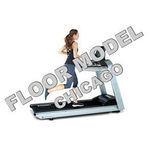 Landice L7 Treadmill Floor Model