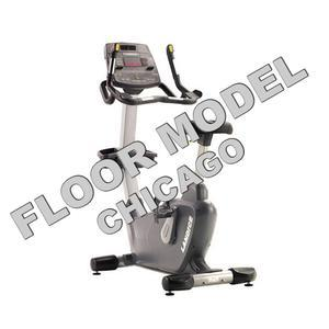 Landice LU7 Upright Bike - Floor Model