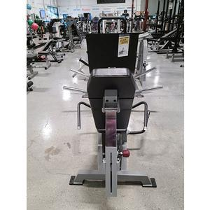 Pro ClubLine Leverage Horizontal Leg Press by Body-Solid Floor Model, Forest Park
