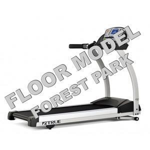 True M50 Treadmill Floor Model - Forest Park