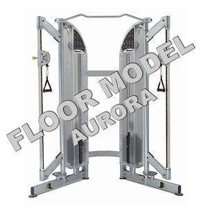 Paramont XFT-100 Extreme Functional Trainer Floor Model