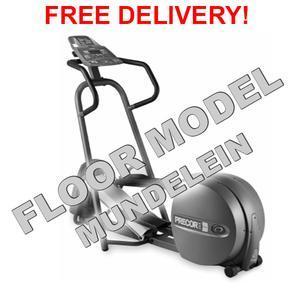 Precor EFX® 5.21 Elliptical Fitness Crosstrainer, Floor Model Mundelein