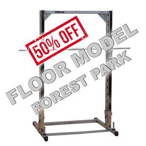 Powerline Smith Machine Floor Model Forest Park