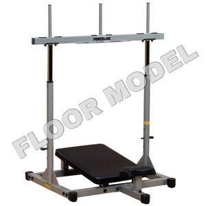 Powerline PVLP156X Vertical Leg Press Floor Model