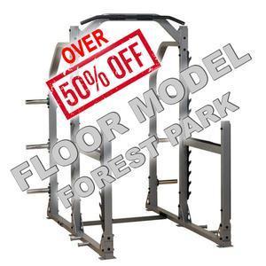 Body-Solid SMR1000 Floor Model - Forest Park