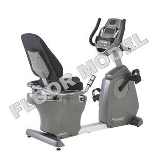Spirit CR800 Recumbent Bike Floor Model