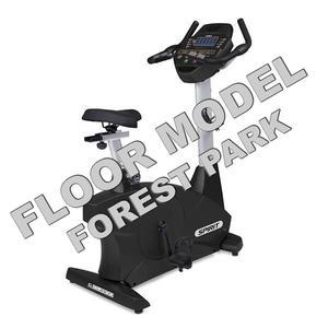 Spirit CU800 Upright Bike Floor Model