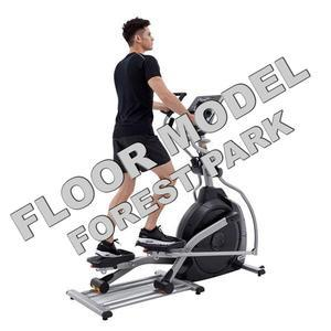 Spirit XE295 Elliptical Floor Model