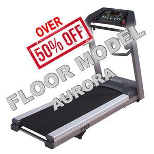 Endurance T10HRC Treadmill Floor Model Aurora