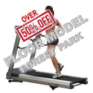 Endurance T10HRC Treadmill Floor Model Forest Park