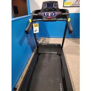 Endurance by Body-solid T150 Commercial Treadmill Floor Model, Forest Park