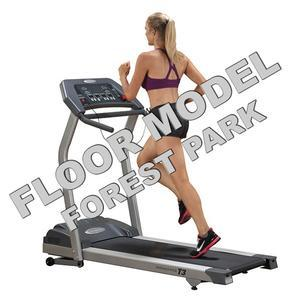 Endurance T3i Treadmill Floor Model