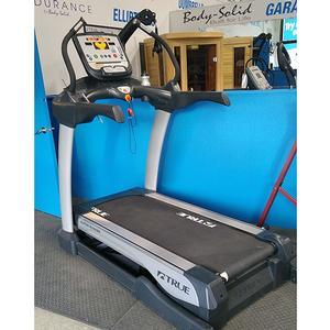 True Alpine Runner, Emerge Console, Floor Model Forest Park