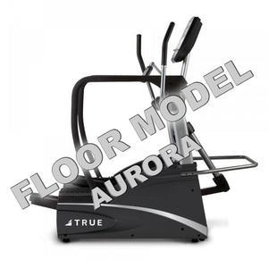 True CS200 Elliptical Floor Model Aurora