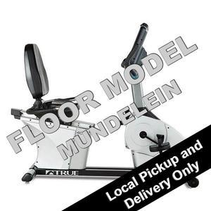 True CS400 Commercial Recumbent Bike Floor Model