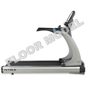 True CS650 Commercial Treadmill Emerge Floor Model