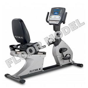 True CS800 Recumbent Bike Floor Model