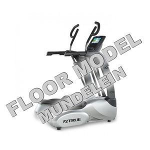 True ES700 Elliptical with Emerge Console Floor Model Mundelein