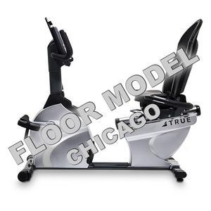 True ES700 Recumbent Bike with EMERGE Floor Model Chicago