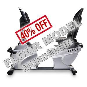 True ES700 Recumbent Bike Floor Model Mundelein