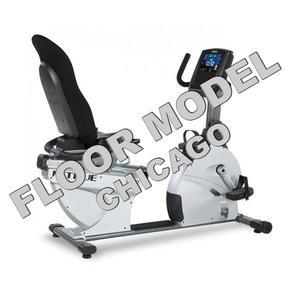 True ES700 Recumbent Bike Floor Model